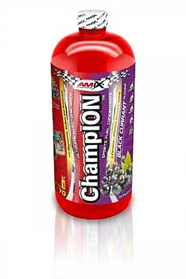 Amix Nutrition Champion Sports Fuel 1000ml