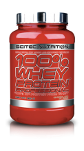 Scitec Nutrition 100% Whey Protein Professional 2820 g