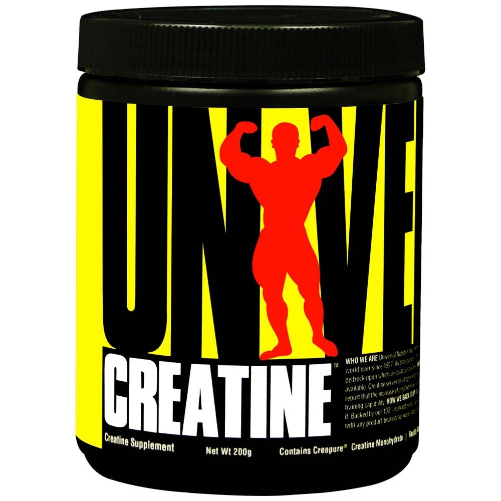 CREATINE POWDER 500 g.