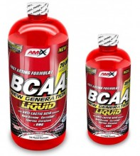 Amix Nutrition BCAA NEW GENERATION LIQUID 1000ml+500ml zdarma