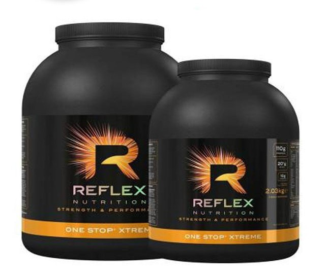 Reflex Nutrition One Stop Xtreme 4350 g + 2030 g