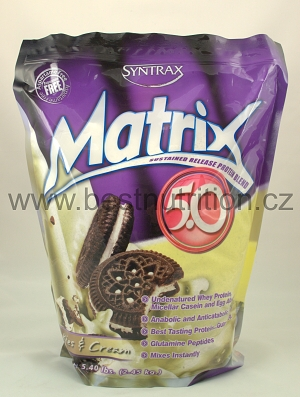 Syntrax Matrix 5.0 2270 g