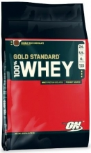 Optimum Nutrition 100% Whey Gold Satandard 4540 g