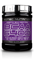Scitec Nutrition BCAA 6400 375 tablet
