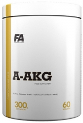 Fitness Authority A-AKG 300 g