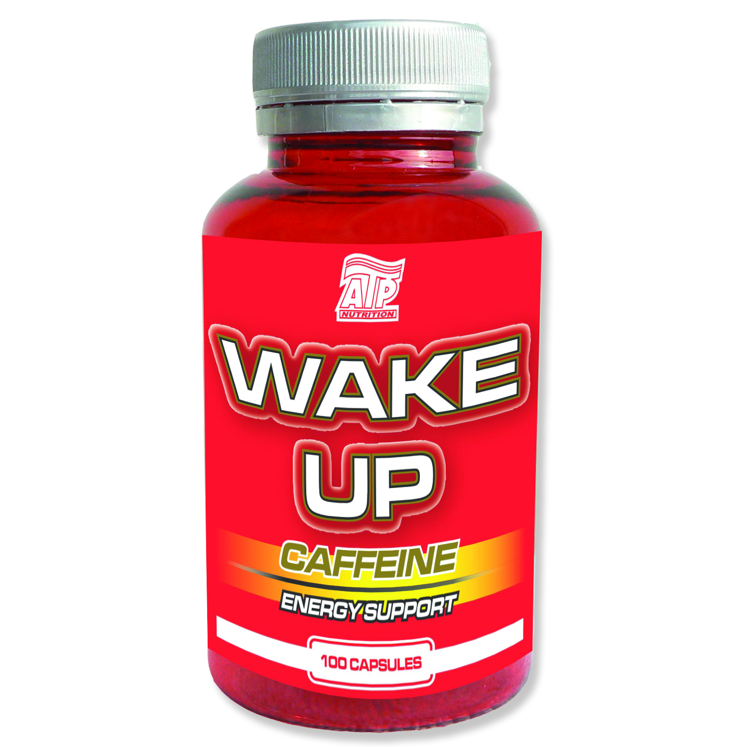 ATP Wake Up Caffeine 100 tablet