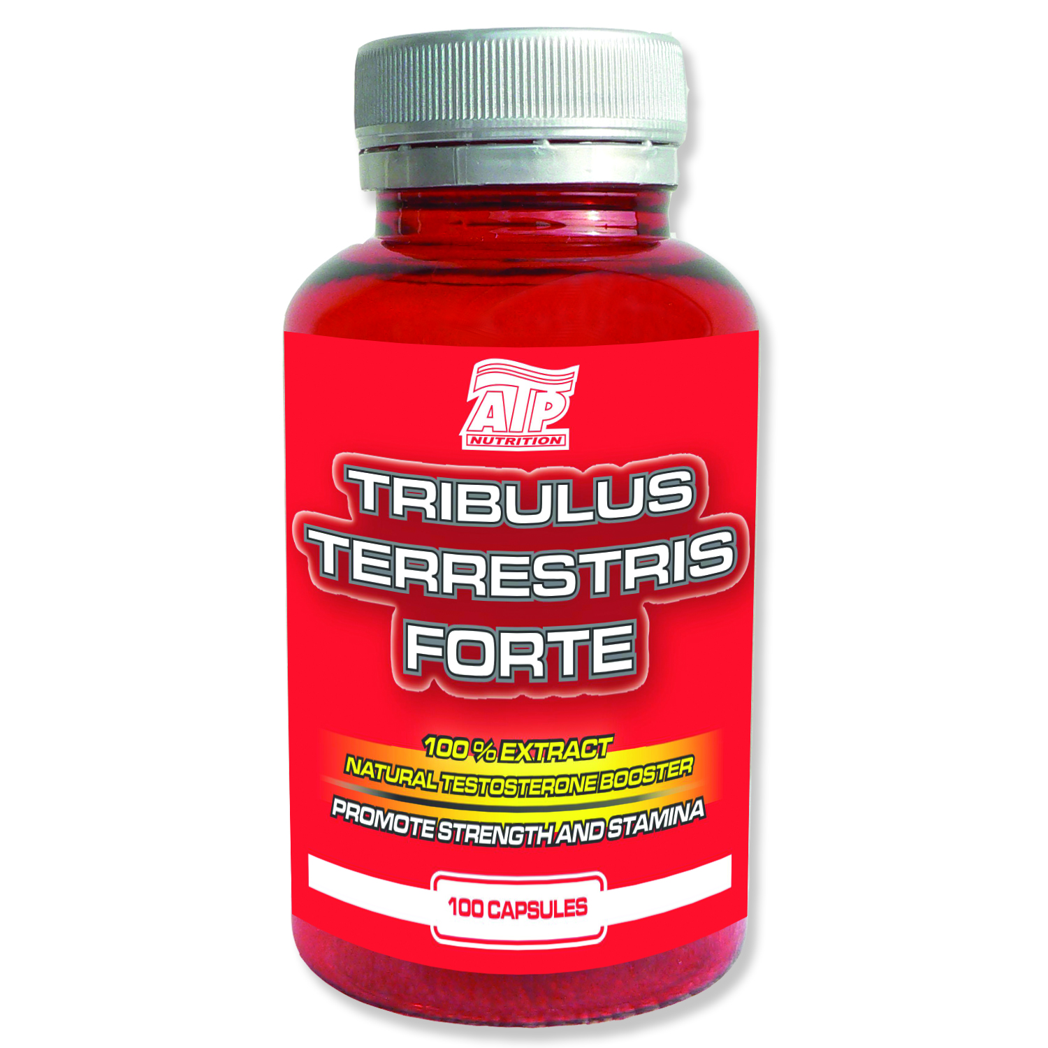 ATP TRIBULUS 90% 90 tablet
