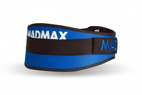 MADMAX Fitness opasek SIMPLY THE BEST