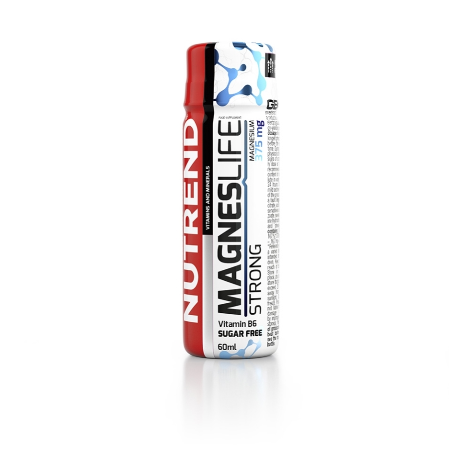 Nutrend MagnesLIFE Strong 60ml