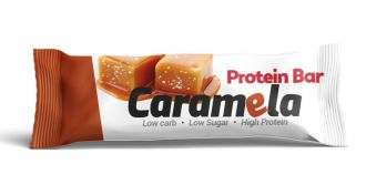 Czech Virus Caramela Protein bar 45 g