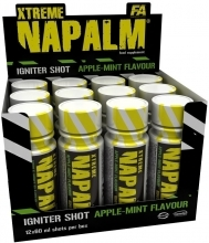 XTREME NAPALM 60 ml.
