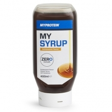 MY SYRUP 400 ml.