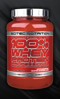 100% WHEY PROTEIN PROFESSIONAL2350 g.