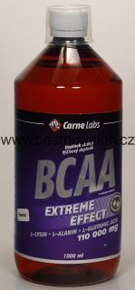 BCAA EXTREME 1l  Carne Labs