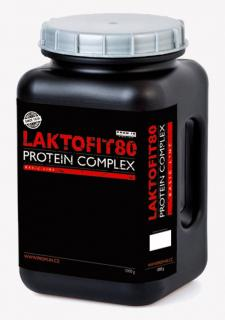 Prom-in Laktofit protein 80% 1000 g