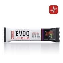 Nutrend EVOQ Protein Low Carb Bar 60 g