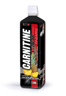 Vision Nutrition CARNITINE 200000 1200 ml